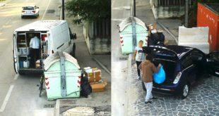 Fototrappole in azione a Montesilvano, oltre 9mila euro di sanzioni