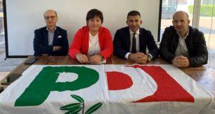PD e Chieti per Chieti contro il disegno di legge sulla riconversione degli opifici