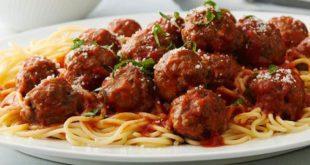 Cosa c'è dietro un piatto di meatballs
