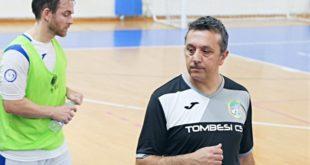 La Tombesi ottiene la prima vittoria dell'anno in trasferta superando 3-2 la Mirafin
