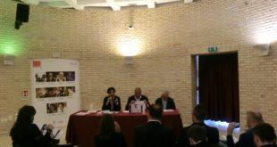 Francavilla: Giancarlo Giannini, Nicola Piovani, Sergio Cammariere, Bob Mintzer al Teatro Sirena VIDEO