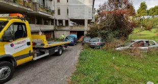 """Montesilvano, giro di vite per i """"furbetti delle auto"""". Sequestrati mezzi privi di assicurazione"""