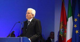 A Cepagatti inaugurato alla presenza del Capo dello Stato il primo 'ponte elettrico' tra Europa e Balcani
