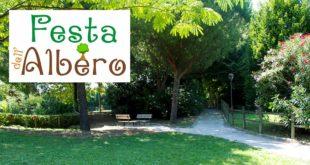 La Festa dell'Albero al Parco della Libertà di Montesilvano
