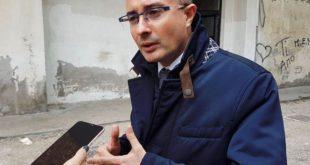 Montesilvano, blitz dei 5 stelle alle case popolari in via Lazio