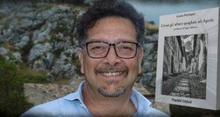 Il nuovo romanzo del giornalista scrittore Luca Pompei, un racconto sul dramma del dopo terremoto