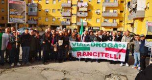 """Manifestazione al ferro di cavallo: Pettinari """"evento storico, i cittadini ci hanno messo la faccia. Le istituzioni ora trovino soluzioni"""""""