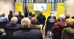 A Montesilvano l'educazione finanziaria viene promossa da Poste Italiane