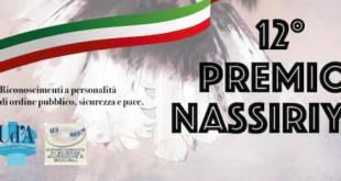 Premio Speciale Nassiriya a Luigi Savina, Gian Micalessin e Carlo Aringhieri