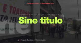 """Montesilvano/sgombero in via Rimini. """"Ancora 7 le occupazioni abusive"""" – video"""