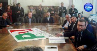 Il ministro Provenzano in Abruzzo: a Chieti  incontra gli amministratori del Pd Abruzzo, a Pescara incontro su giovani e talenti, a Celano si parla di Zes > VIDEO