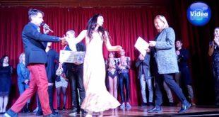 Associazione M'Arcord: è Chiara Apostumo la vincitrice della terza edizione del Talent show  > VIDEO