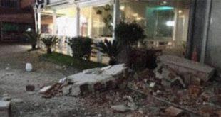 SISMA ALBANIA: LA GIUNTA REGIONALE AUTORIZZA SOCCORSI E PREPARA TENDOPOLI