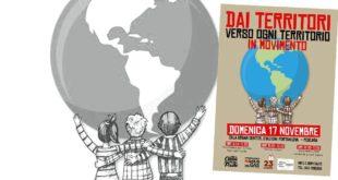Clima, energia e Grandi opere, domenica a Pescara comitati da tutta Italia