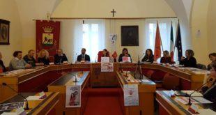 25 Novembre: Giulianova unita contro la violenza sulle donne