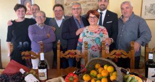Ventiduesima edizione di Borgo Rurale a Treglio