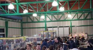 Al Porto Turistico la 12ª Fiera del Disco di Pescara
