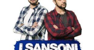 I Sansoni 'Fratelli… ma non troppo' al Teatro Massimo di Pescara