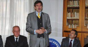 """Giustizia: Marsilio, """"salvaguardia tribunale una priorità"""""""