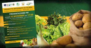 A Lanciano il progetto integrato di fiera agricola