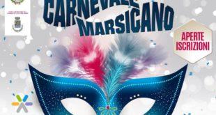 Luco Dei Marsi si prepara alla 38° edizione del Carnevale Marsicano