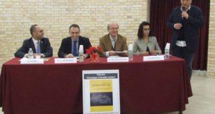 Francavilla, presentato il libro 'Giuseppe Ciavatta notaio' di Matteo Nanni VIDEO