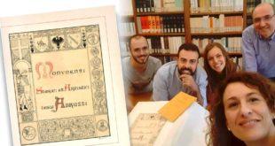 """Tesi di laurea """"Il Grand Tour abruzzese di Vincenzo Bindi, wikipediano ante-litteram"""" riceve il PREMIO AISA 2019"""