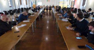 Il Pd Abruzzo al Forum nazionale contro le mafie