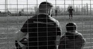 """Fuori dalle mura carcerarie, mercoledì 11 dicembre a Pescara la 5ª edizione di """"Partita con papà"""""""