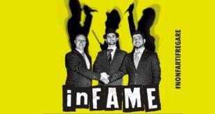 """Al Piccolo Teatro Guascone """"inFAME"""""""