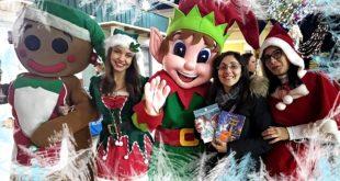 Spoltore. La scrittrice Felicita Romano incontra i suoi piccoli lettori per un Natale da favola