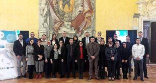 A Pescara stazioni di bike sharing finanziate con i fondi europei