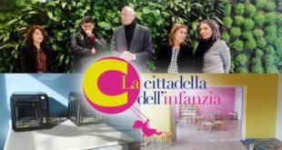 """Pescara: partono le attività all'interno della """"Cittadella dell'infanzia"""""""