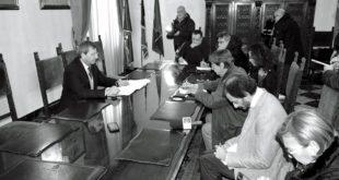 150 giorni per Pescara:  Mascia traccia la linea su quanto realizzato e ancora da definire