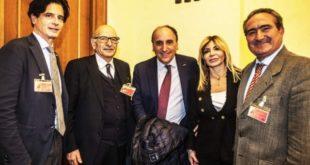 SIdSI nomina Vincenzo Pepe 'Advisor' nella giornata Fareambiente alla Camera dei Deputati