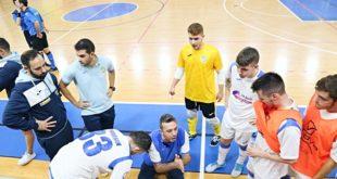 L'ultima dell'anno a Ortona: Tombesi – Futsal Cobà