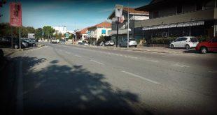 """Sicurezza a Spoltore: Sborgia """"unici problemi sulle strade provinciali"""""""