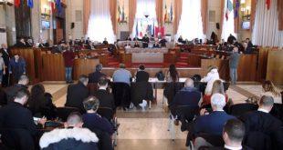 Giunta regionale: oggi a Pescara conferiti due mandati per Rigopiano