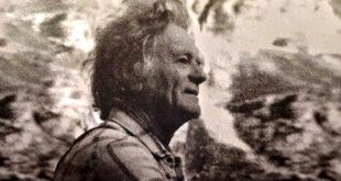 """Bruno Sabatini e'andato """"piu' lontano del vento"""""""