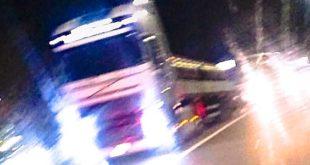 TIR su corso Umberto a Montesilvano: Il comune chiede il risarcimento danni