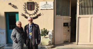 Il carcere incontra la cultura e l'accademia  cinque studenti iscritti all'università