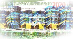 Raccolta differenziata a Montesilvano: da lunedì 13 il nuovo programma > IL CALENDARIO 2020