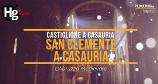 Pillole di Hg lab: San Clemente a Casauria