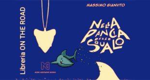 Nella pancia dello squalo, alla libreria On the road il fumetto di Gianvito