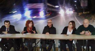 Disagi SS16 a Montesilvano. L'opposizione chiede nuove centraline, divieto di transito ai tir e quantizzazione danni