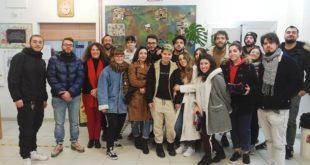 L'Istituto Troiano Delfico premia gli studenti dell'Università Europea del Design