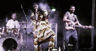 "Omar Faye Gawane & Shine I Dub presentano il nuovo singolo ""Military Man"""