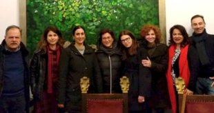 La Cpo Provincia di Pescara accoglie il Progetto Arci Women Do