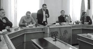 Giulianova, nuovo regolamento di Polizia Urbana. Implementarà il Daspo Urbano