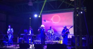 Jamiroplay in concerto a Chieti Scalo